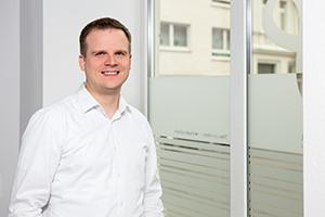 Mathias Gundlach, Gründer und Geschäftsführer von Fauth Gundlach & Hübl